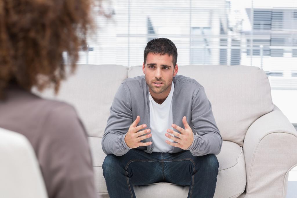 Профессиональное образование психолога