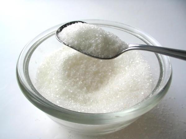 мед и соль для лица