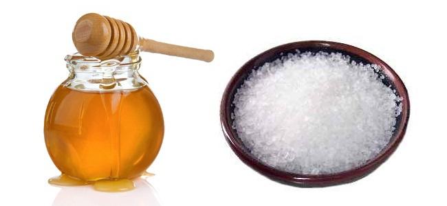 соль для лица от морщин