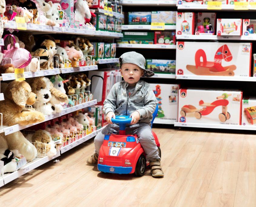 Детские магазины Лаппеенранты