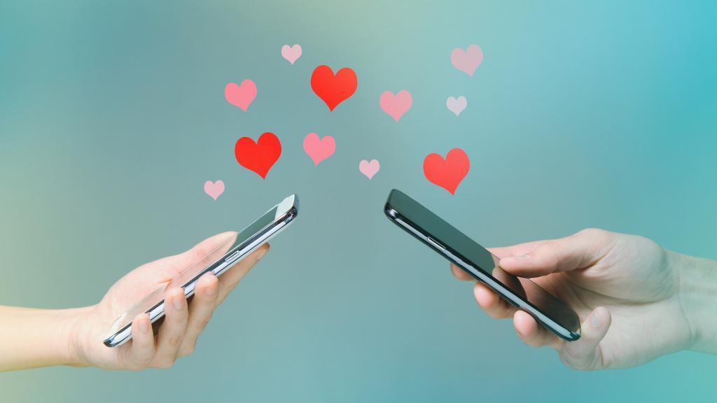Как разнообразить отношения на расстоянии