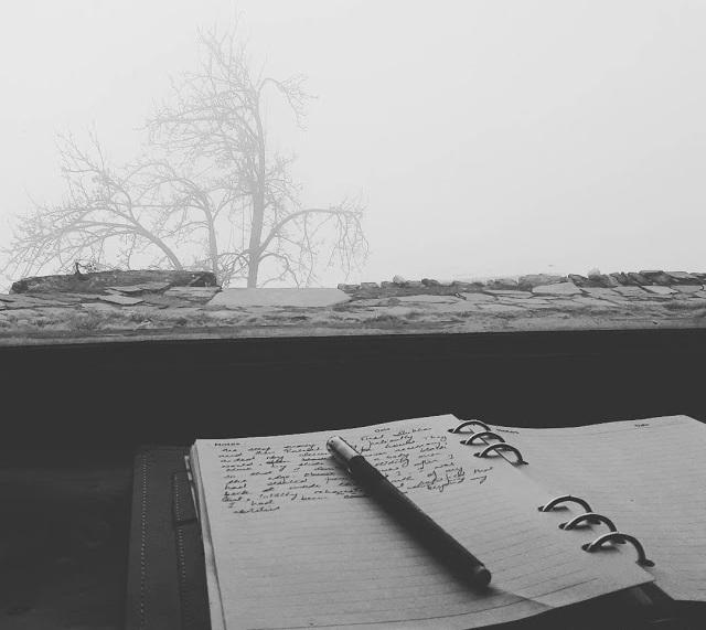 как сделать дневник путешественника своими руками