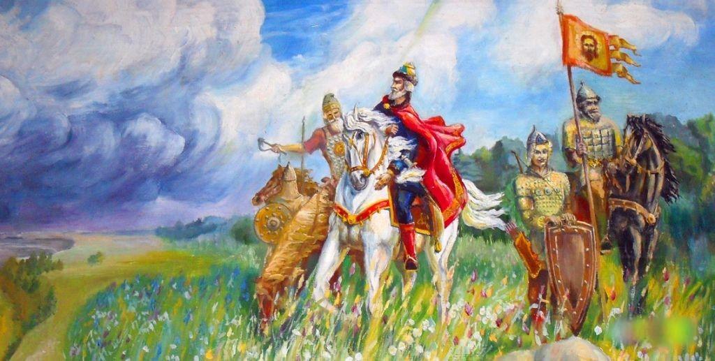 Юрий Всеволодович, князь Владимирский