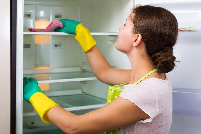 как холодильник ноу фрост самсунг
