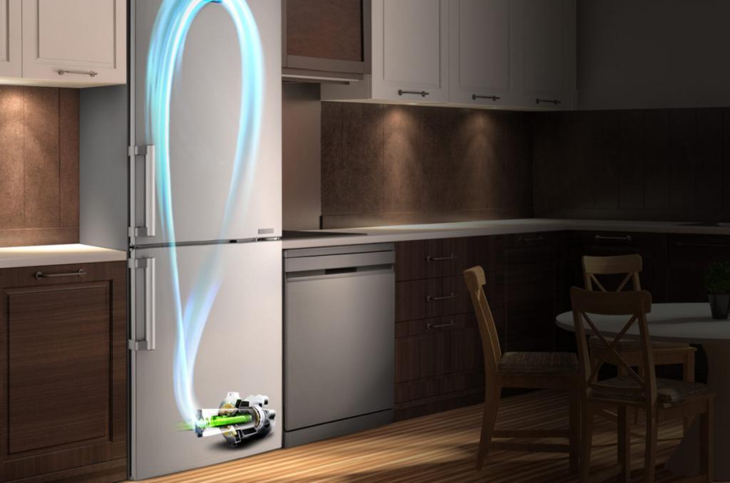 как размораживать холодильник ноу самсунг