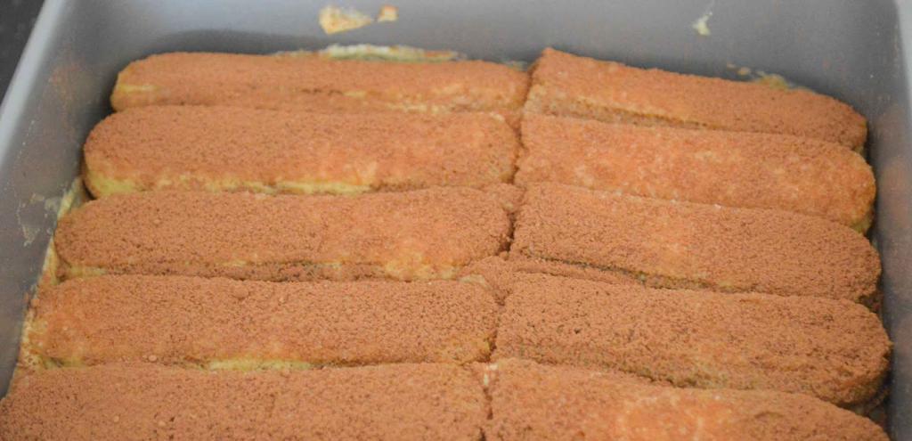 Печенье для торта