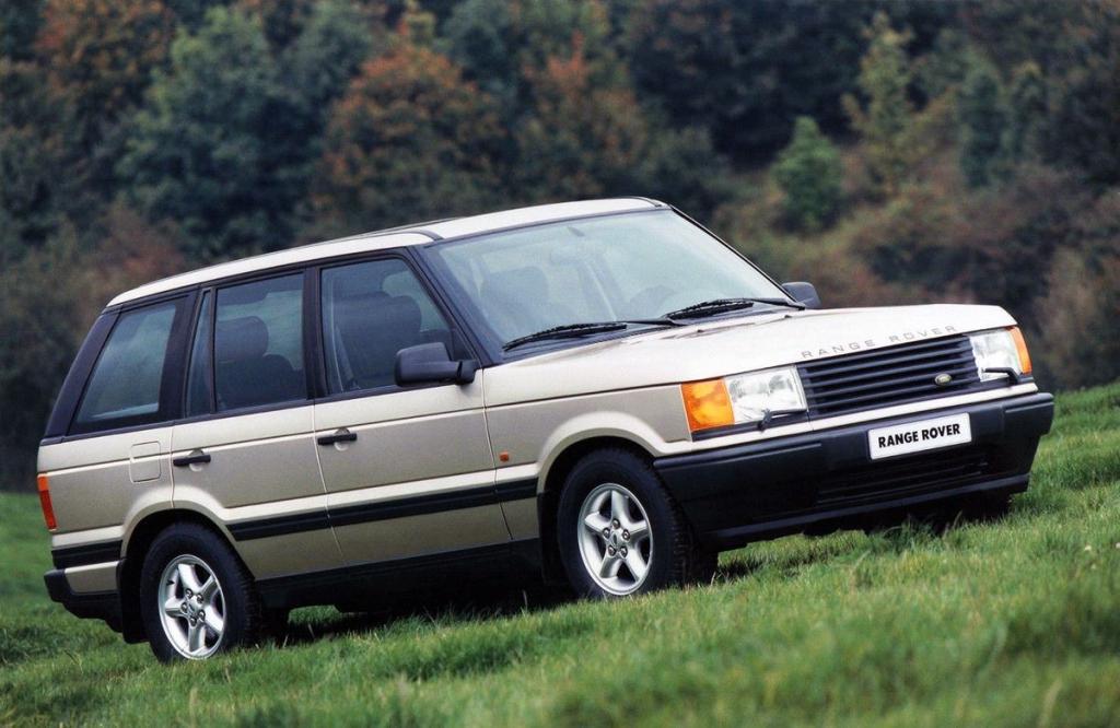 Модель 1994 года