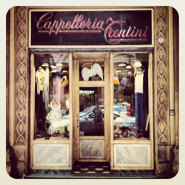 Cappelleria Trentini