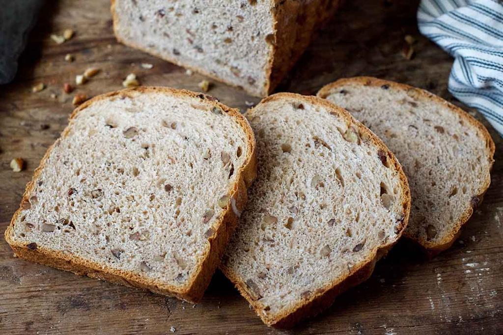 простые и вкусные рецепты хлеба в хлебопечке