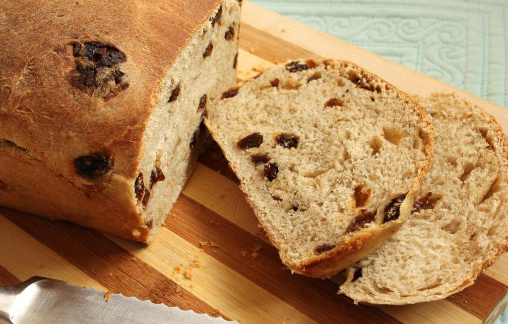не получается хлеб в хлебопечке