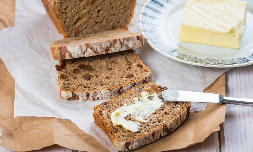 тесто для хлеба в хлебопечке