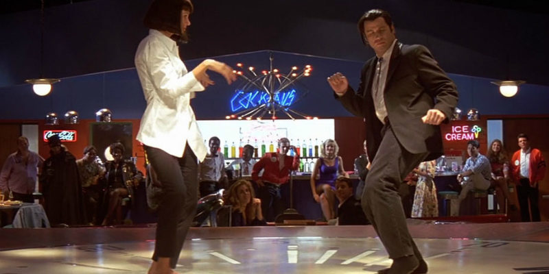 Знаменитый танец