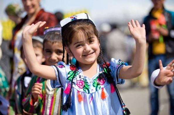 праздники таджикистана