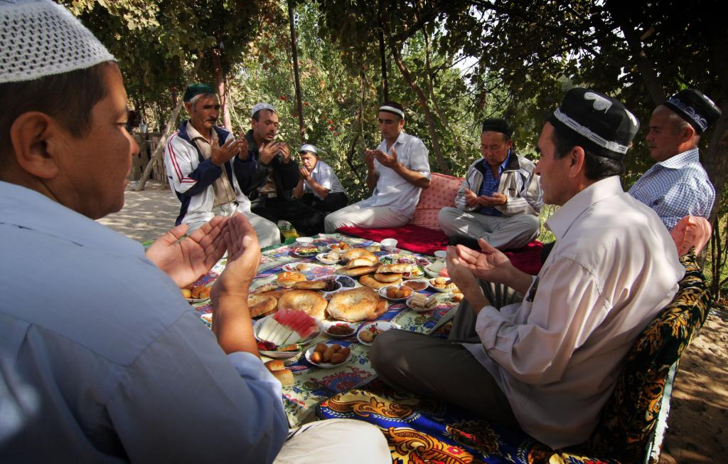 государственные праздники таджикистана