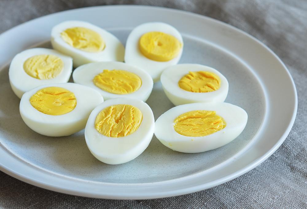 яйца витамины