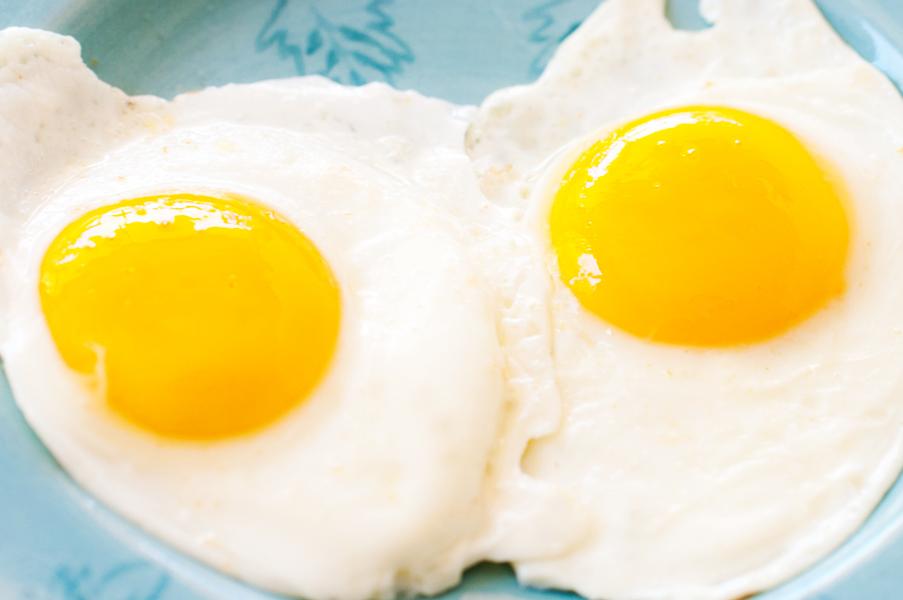 витамины содержащиеся в яйце