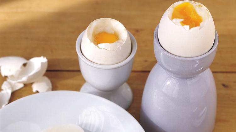 сколько витамин в яйце