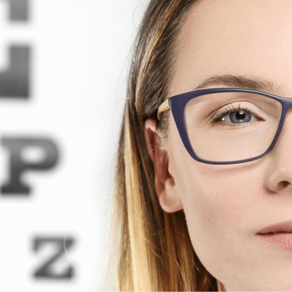 как предотвратить ношение очков