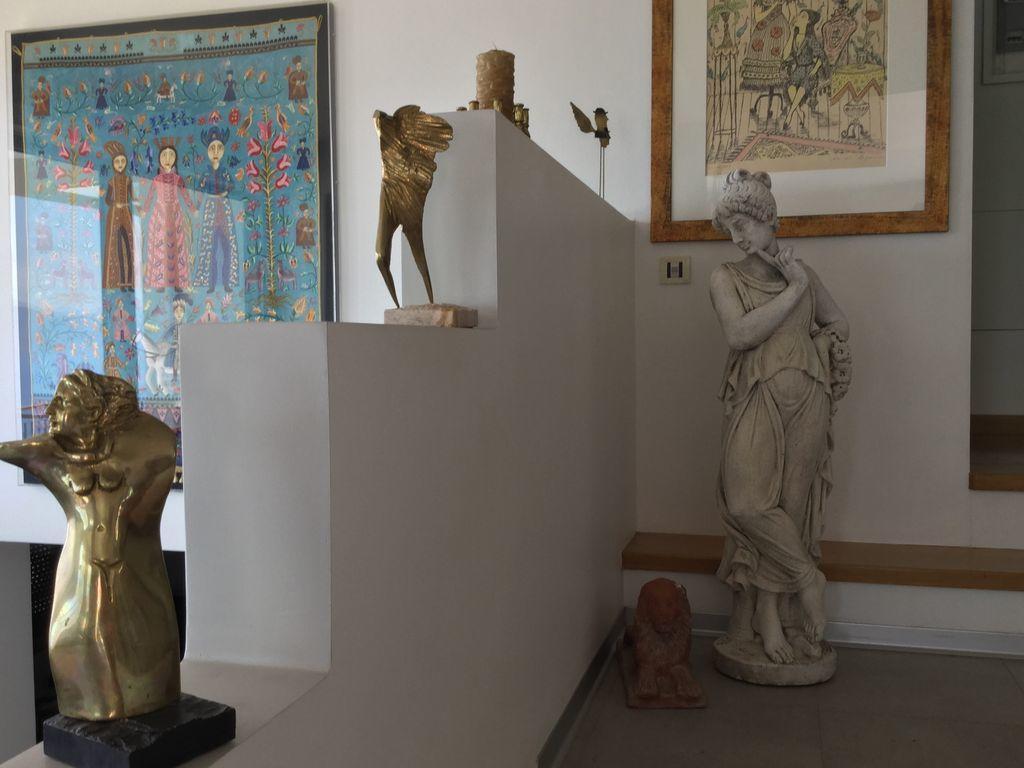 Музеи Эгины