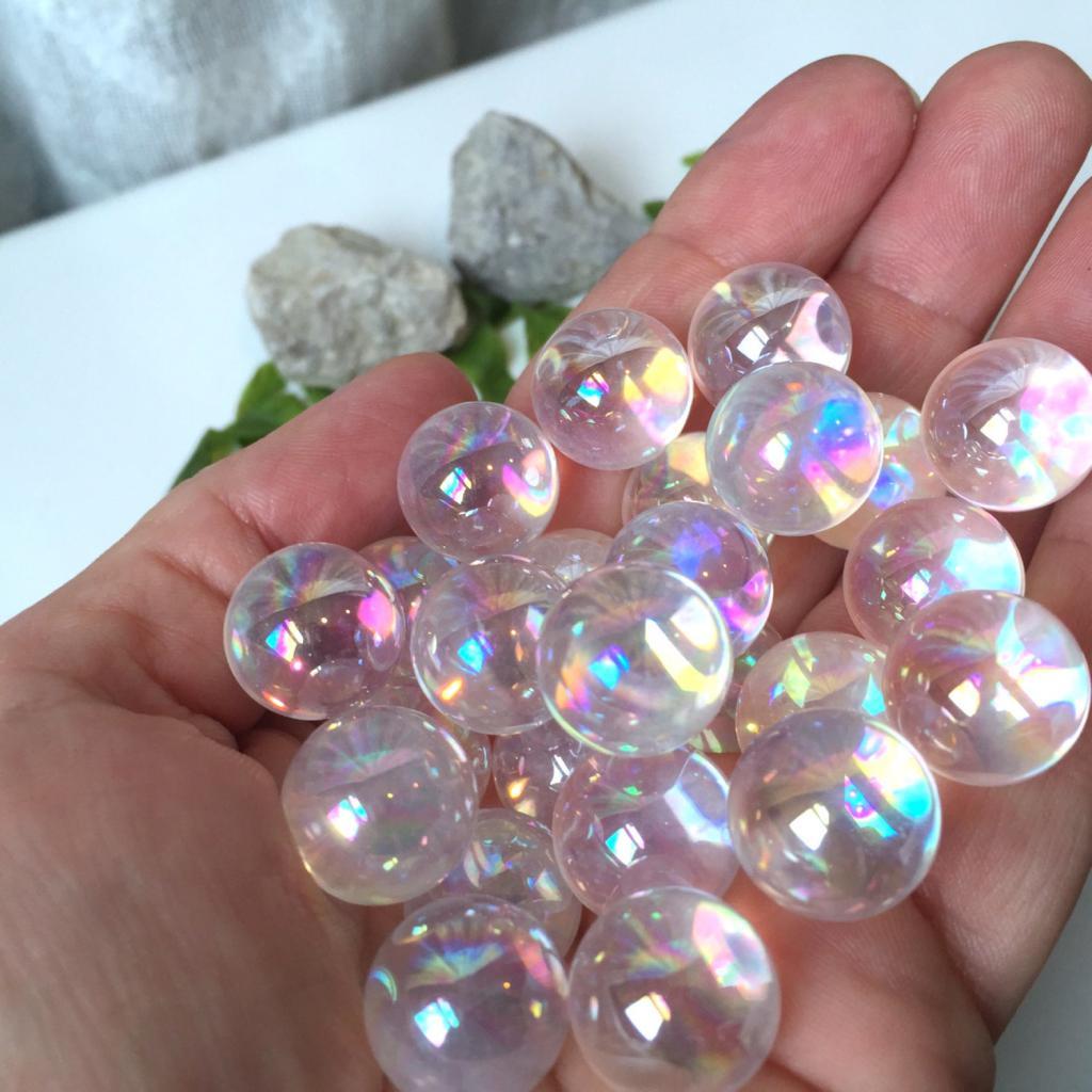 прозрачные кристаллы