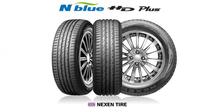 Шины Nexen Nblue Hd Plus