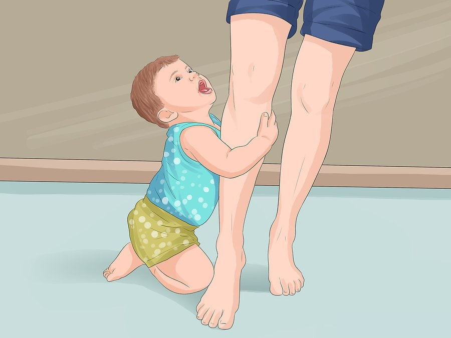 Почему бесит собственный ребенок