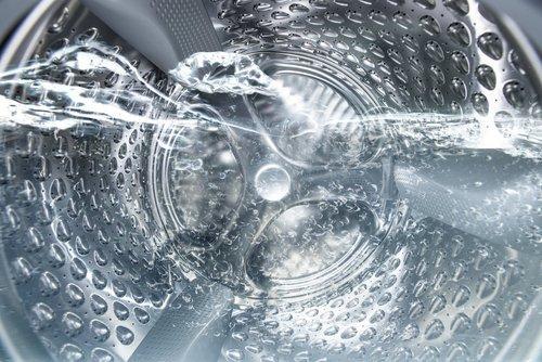 Нет слива воды в стиральной машине