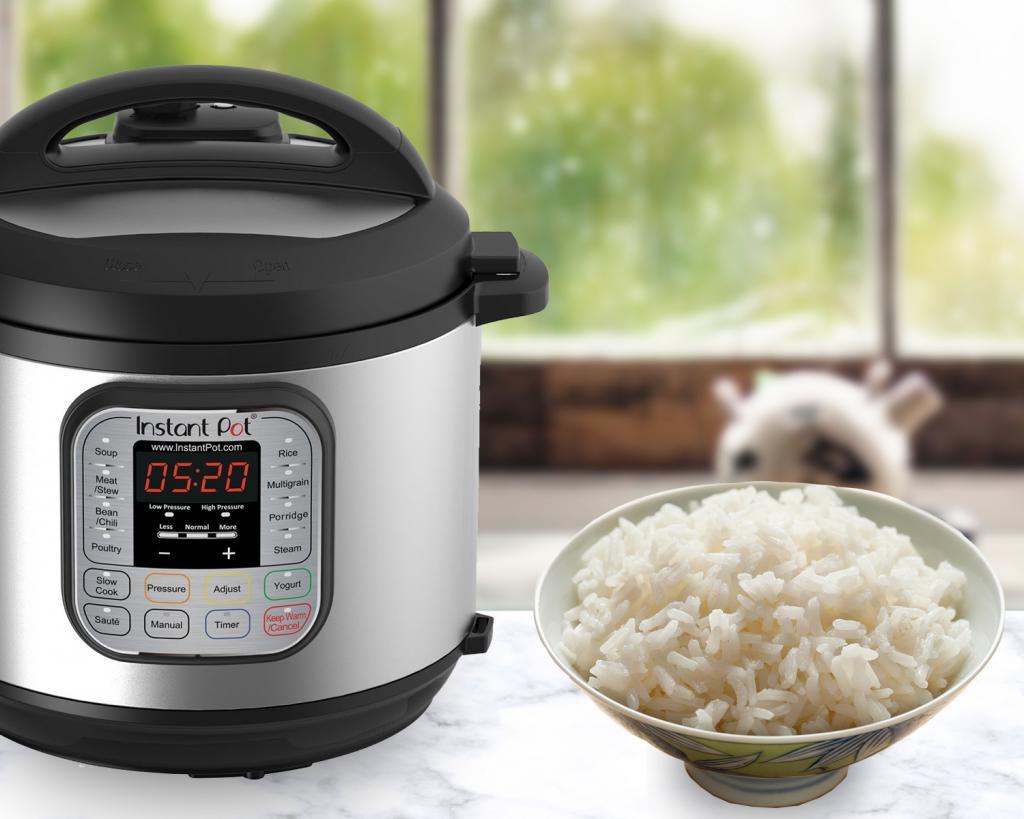 как приготовить сладкую рисовую кашу