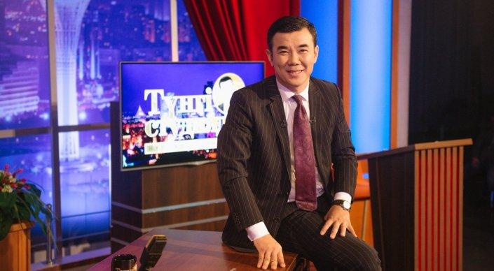 Нурлан Коянбаев