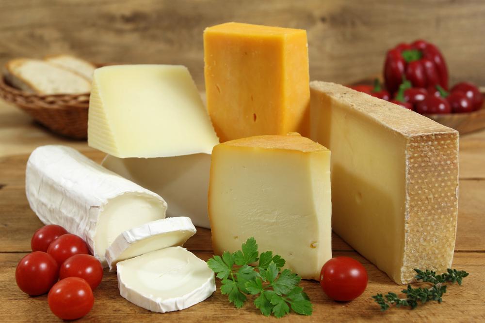 Как выбрать сыр натуральный