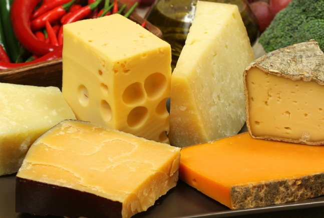 Как выбрать сыр в магазине