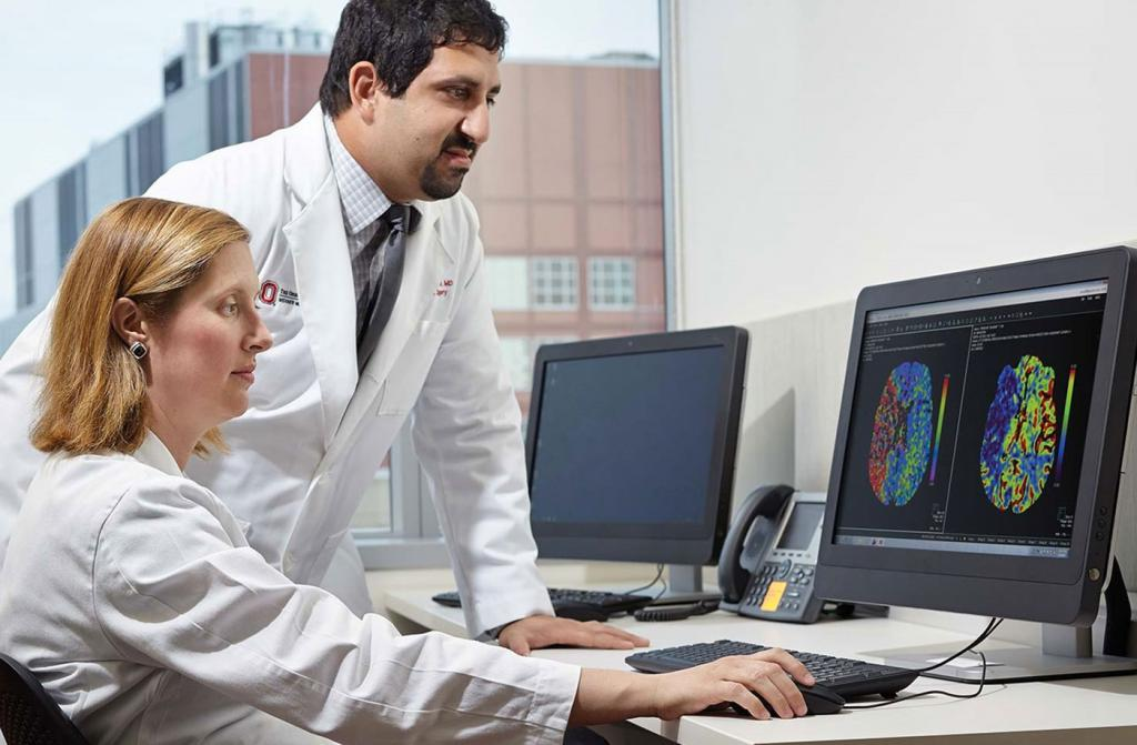вестибулярный неврит признаки и лечение