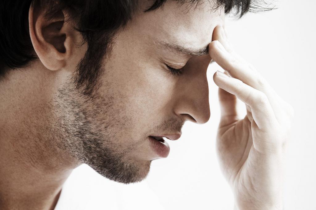 вестибулярный неврит симптомы лечение