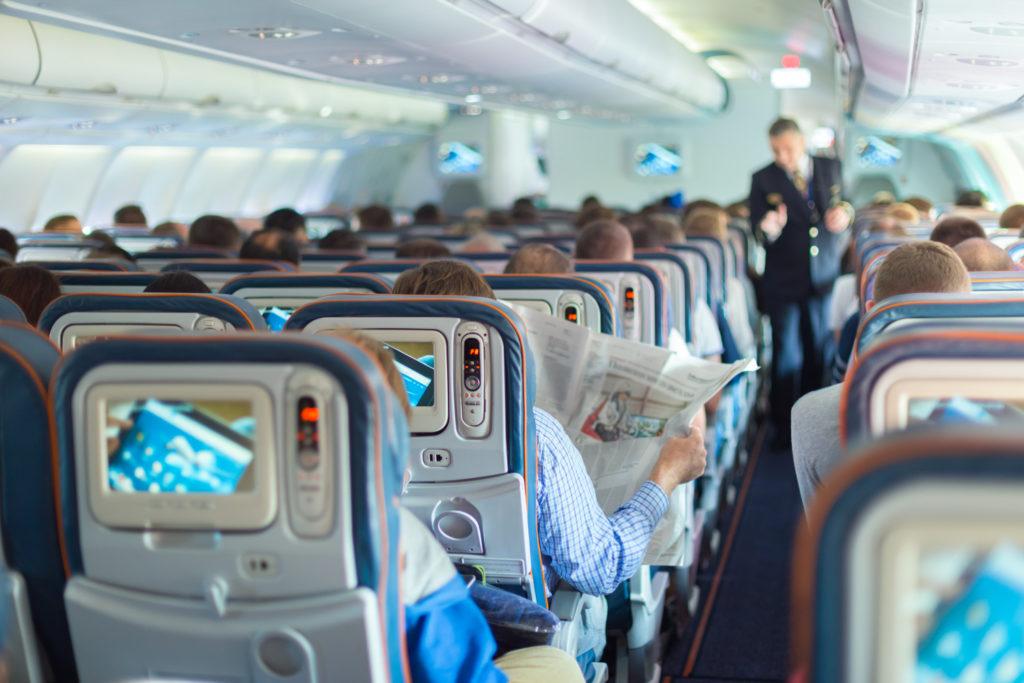 тарифы авиакомпаний