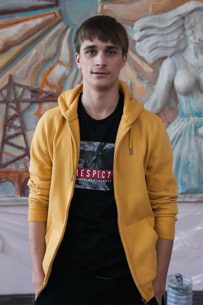 Григорий Трапезников
