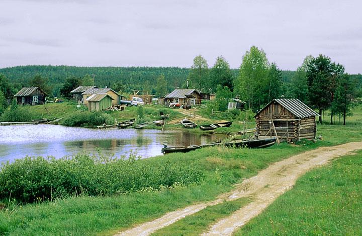 Положение о национальном парке Калевальский