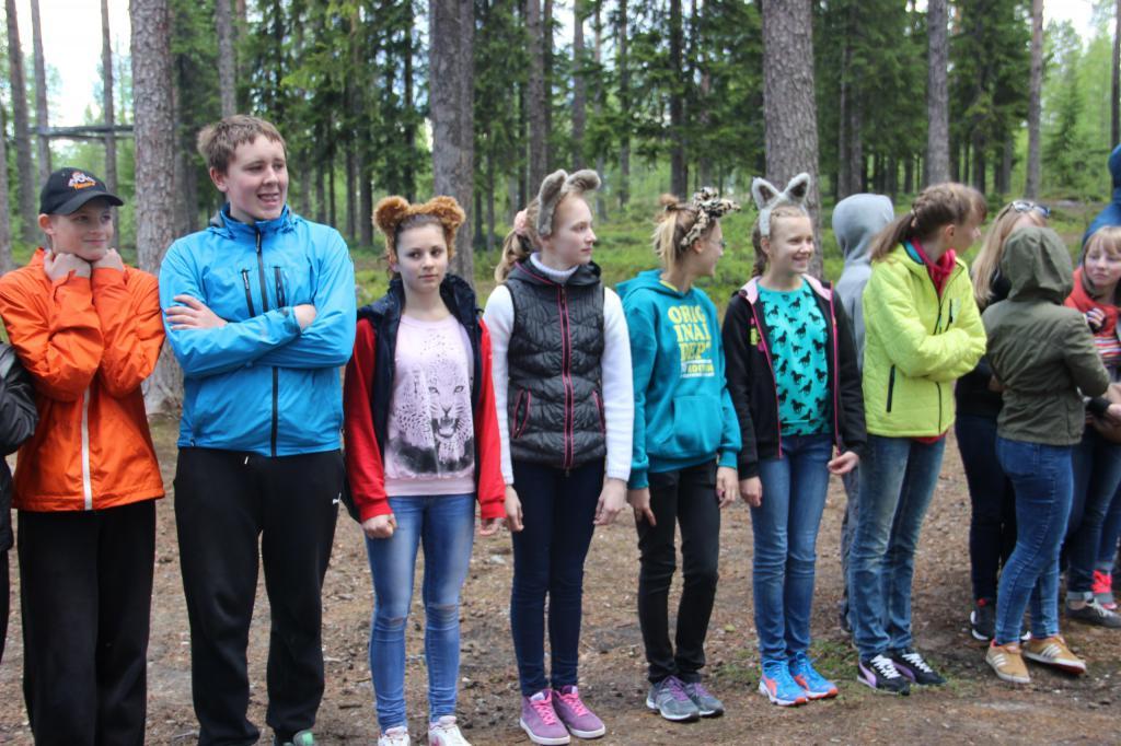 Калевальский национальный парк: отзывы