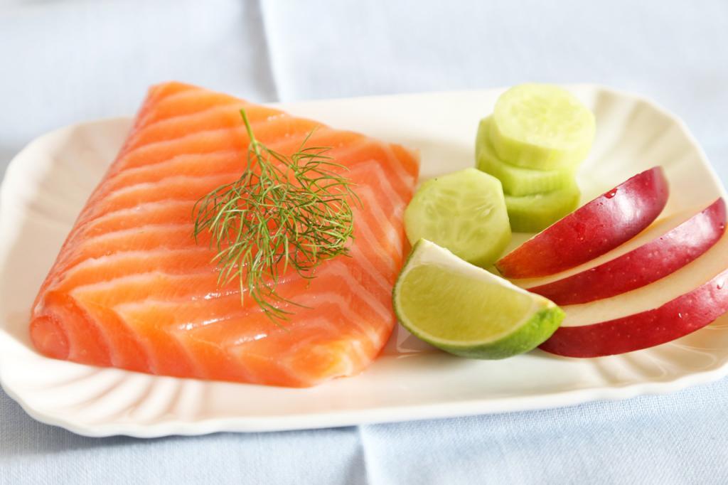 правила диеты при атопическом дерматите