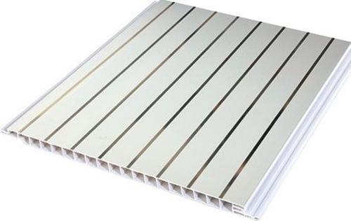 как правильно крепить панели на потолок