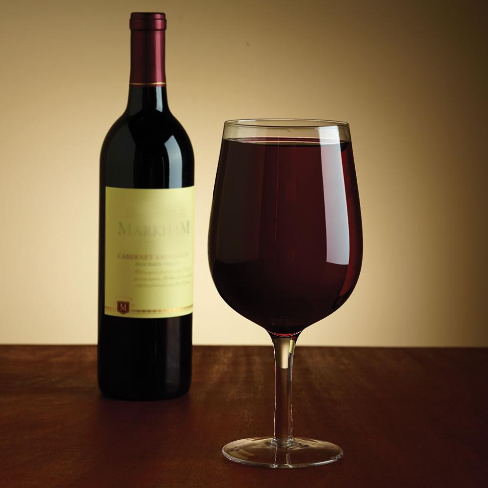 Вино как символ зависимости