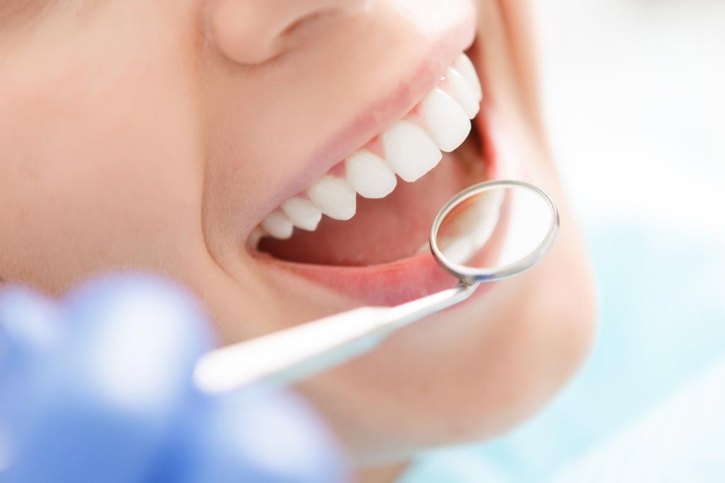 Распространенная проблема полости рта