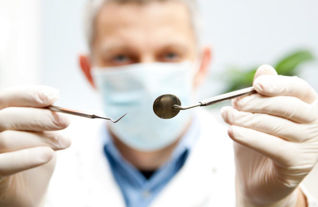 Нельзя игнорировать лечение зубов!