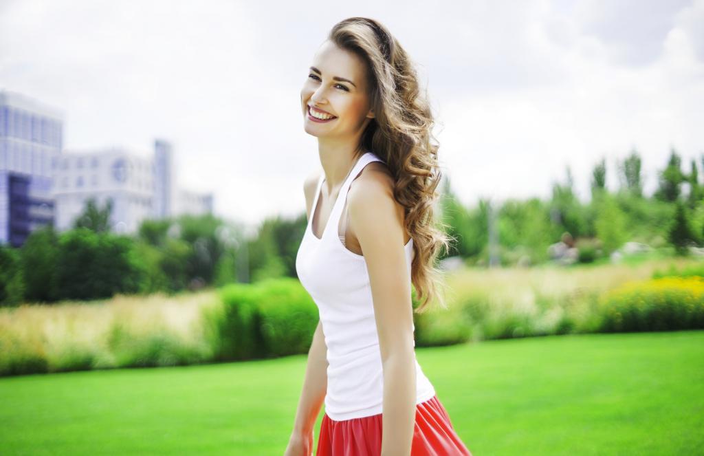 женское счастье фото