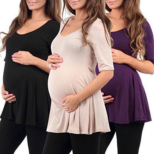Туники для беременных