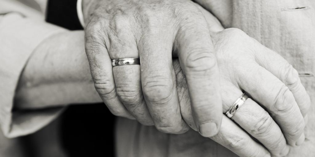 благодатная свадьба сколько лет
