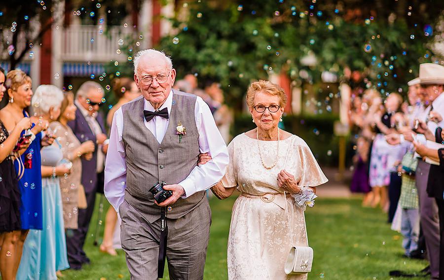 годовщина свадьбы 70 лет