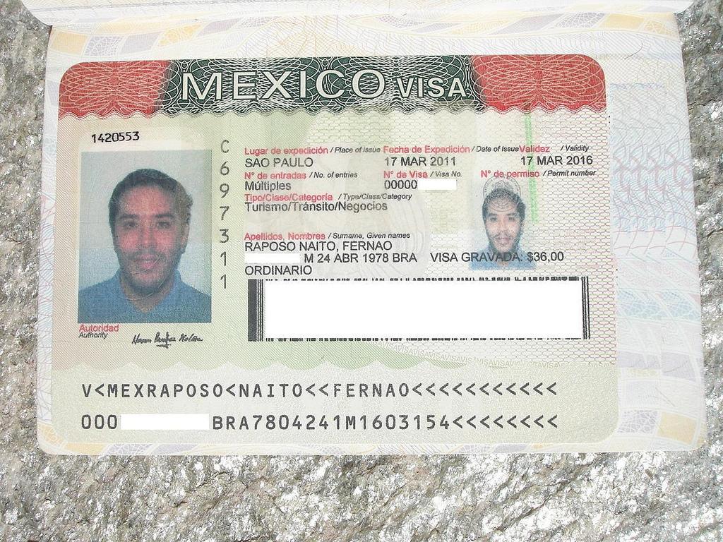 Путевки в Мексику