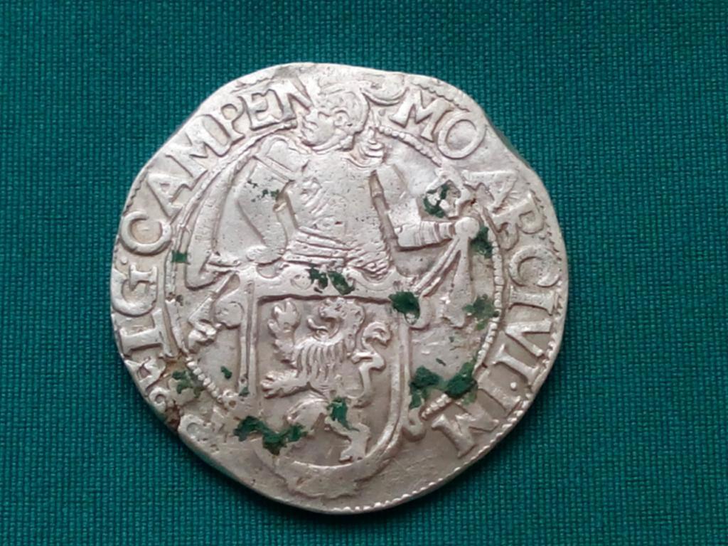 Талер 1648 года