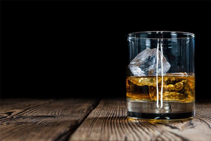 заговор на спиртное