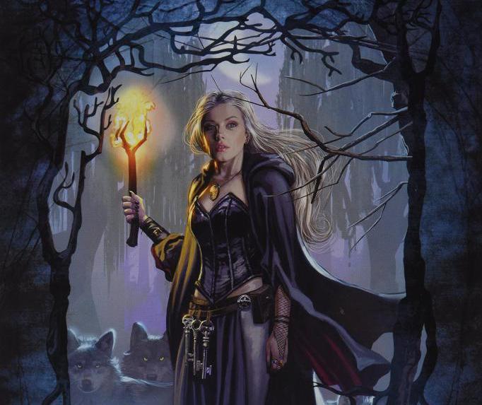 таро ведьм значение